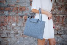Grey / Bag
