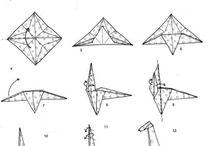 Origami / by Elizabeth Lobo