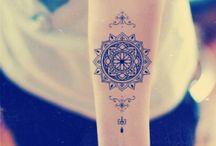 tatoos henna