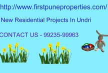 New Residential Projects In Undri