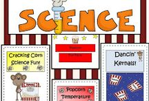 Popcorn Science Activities and More
