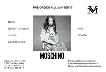 Fall Winter 2016 Offers