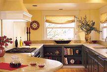 Home & Garden Design / by Nicole Reyes Design