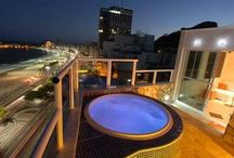 Penthouse in Copacabana, 4 bedrooms, 6 sleeps / http://www.2016rioproperties.com/rent-copacabana-4-bedrooms-penthouse-10