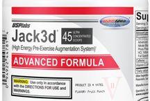 USP Labs Jack3d Advanced