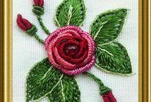brasilian embroidery