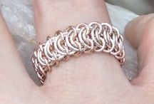 Chainmail Ring