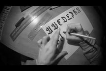 Tutorials Calligraphy