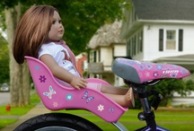 Ride Along Dolly
