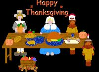 Thanksgiving / by The Savings Wife