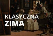 ZIMA klasyczna - królowa