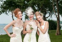 Weddings by KS Styling Team / Brides/Weddings by KS Styling Team