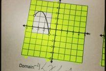 Domain &Range