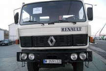 Legendary & Oldtime RENAULT Trucks-oldtime models / Trucks of the brand RENAULT,several model series,that were powerful machines,in Road Transports and many other functions.