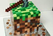 Birthday Cakes - boy