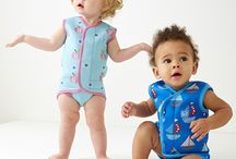 Splash About Collections / A stylish range of Baby & Children's swimwear perfect for fashion forward mummies that want something practical yet completely gorgeous for at the pool & on the beach!