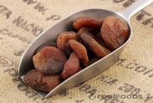 Products: Nuts and dried fruit