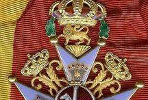 Ордена