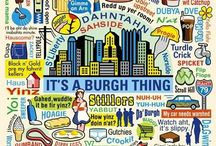 Pittsburgh / Everything about the awesome Steel City, Pittsburgh, PA! / by Amy Saffer