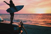 Eu quero praia