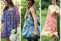 sewing inspiration / Things I find across the internet that inspire my designs.