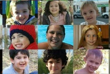 Todos somos diferentes / El autismo no define la persona.