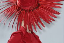 millinery / by Charlotte Willner