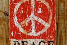 Peace & free✌❤