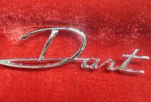 Classic Cars Emblems