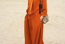 Easy Elegance, Fashion