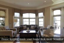 NY Housekeeping : Best Maid Services