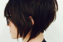 Haarstreven