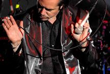 Mike Patton / FNM
