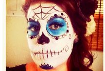 Day of the dead / by Jayme Johnson