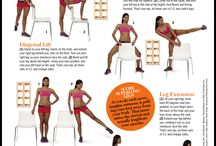 Leg/Glute Workouts