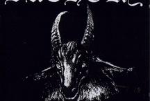 Black metal albums