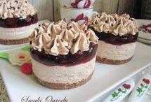ciasto nutelowe