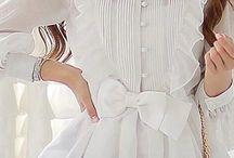 biale bluzki