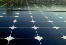 Alternatív energiák /                                                      Megújuló energia források