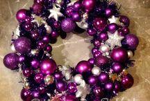 Wreaths Made By Peťule