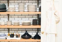 Konyhainspirációk / Kitchen Inspo