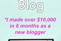 (V)Blog e blogger