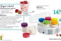 iogurtera