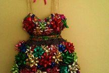 Christmas / by Marla Maya