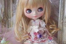 Blyte doll