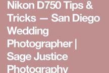 Photography Nikon d 750