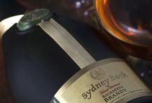 Sydney Back Brandy