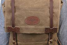 bagpack :)