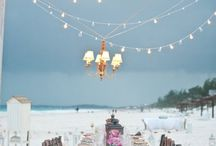 The Florida Bride / Wedding inspiration for those getting married in the Sunshine State! / by Palm Beach Illustrated