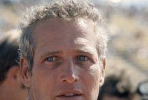 PAUL NEWMAN / Paul Newman